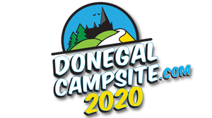 Official Campsite for the 2020 Donegal International Rally